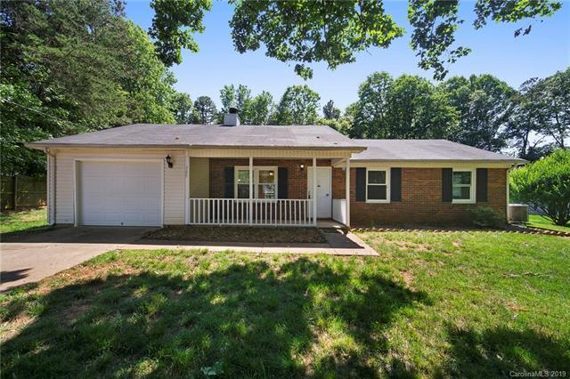 105 Partridge Hill Lane, Statesville, NC 28625 (#3511688) :: Charlotte Home Experts