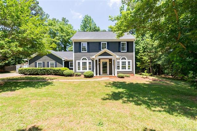 15309 Bexley Place, Mint Hill, NC 28227 (#3511692) :: Rinehart Realty