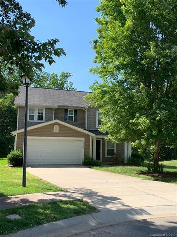 14043 Pinyon Pine Lane #411, Charlotte, NC 28215 (#3511721) :: MartinGroup Properties