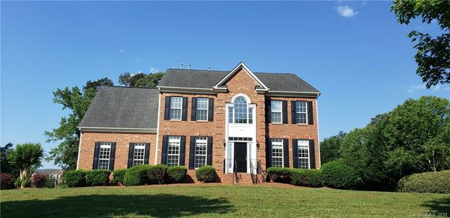 11930 Jumper Drive, Mint Hill, NC 28227 (#3511733) :: Caulder Realty and Land Co.