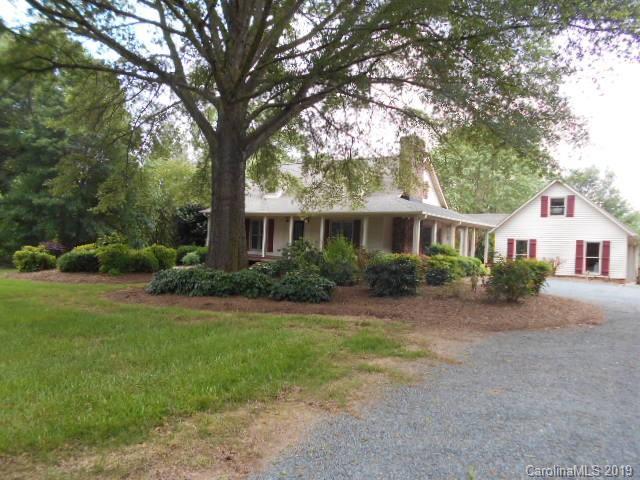 8493 Love Mill Road, Stanfield, NC 28163 (#3511743) :: Rinehart Realty