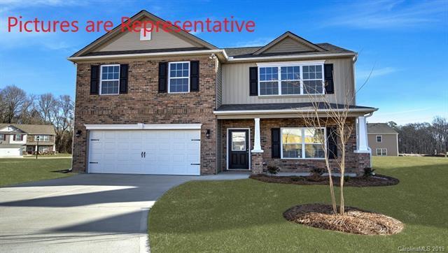 2224 Apple Glen Lane #18, Charlotte, NC 28269 (#3511752) :: RE/MAX RESULTS