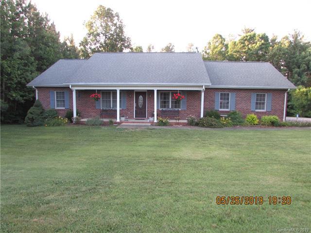 115 River Hills Way, Morganton, NC 28655 (#3511756) :: The Ramsey Group