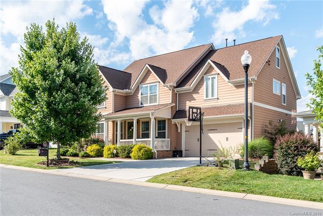 3032 Drummond Avenue, Indian Land, SC 29707 (#3511764) :: LePage Johnson Realty Group, LLC