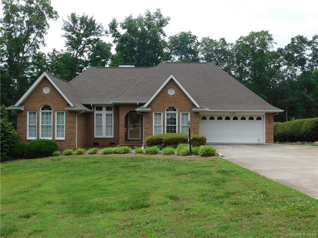 2703 Oaklawn Court #31, Albemarle, NC 28001 (#3511769) :: Rinehart Realty