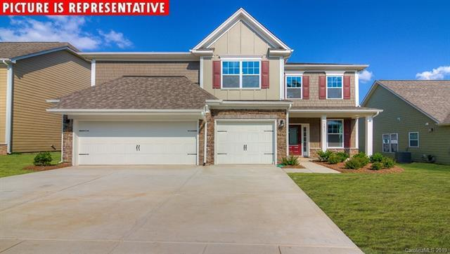 2199 Black Forest Cove, Concord, NC 28027 (#3511771) :: Team Honeycutt