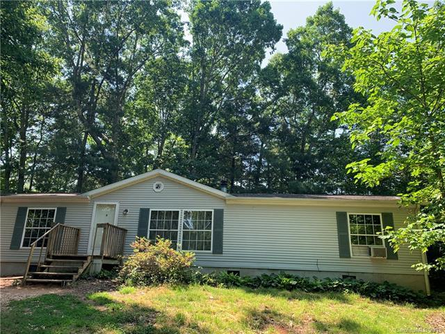 62 Smith Lake Road, Leicester, NC 28748 (#3511782) :: Rinehart Realty