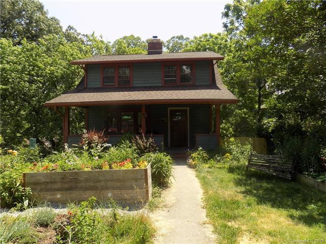 93 Dorchester Avenue, Asheville, NC 28806 (#3511800) :: Carlyle Properties