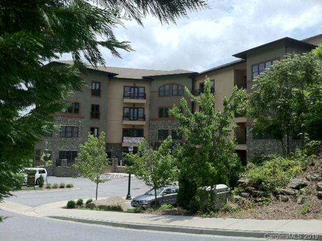 350 E Allen Street #407, Hendersonville, NC 28792 (#3511806) :: Charlotte Home Experts