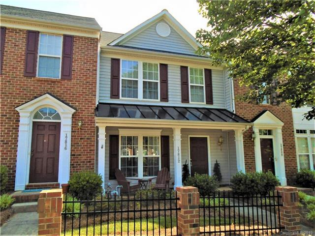 17812 Delmas Drive, Cornelius, NC 28031 (#3511814) :: Besecker Homes Team