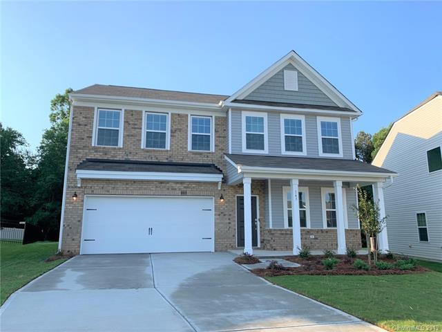 143 Wrangell Drive, Mooresville, NC 28117 (#3511815) :: Besecker Homes Team