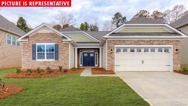 2183 Black Forest Cove, Concord, NC 28027 (#3511817) :: MartinGroup Properties