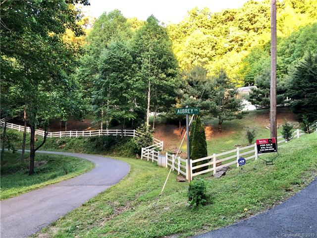 41 Aubrey Trail, Waynesville, NC 28785 (#3511861) :: Mitchell Rudd Group