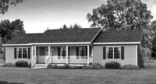 30 Daniel Street, Burnsville, NC 28714 (#3511863) :: MartinGroup Properties