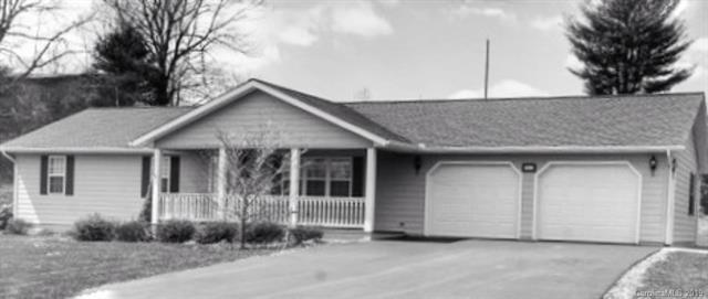 68 Daniel Street, Burnsville, NC 28714 (#3511867) :: MartinGroup Properties