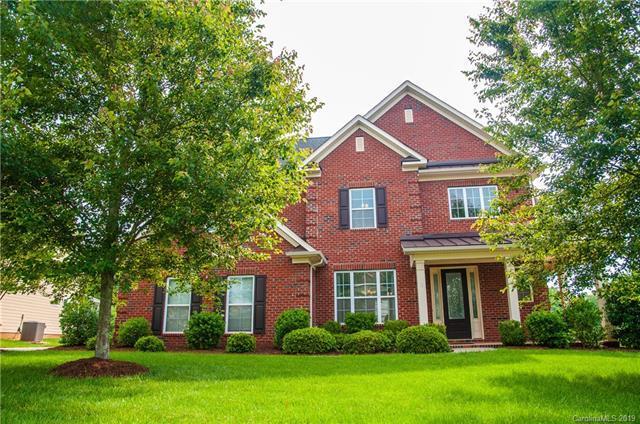 1210 Oleander Lane, Waxhaw, NC 28173 (#3511894) :: LePage Johnson Realty Group, LLC