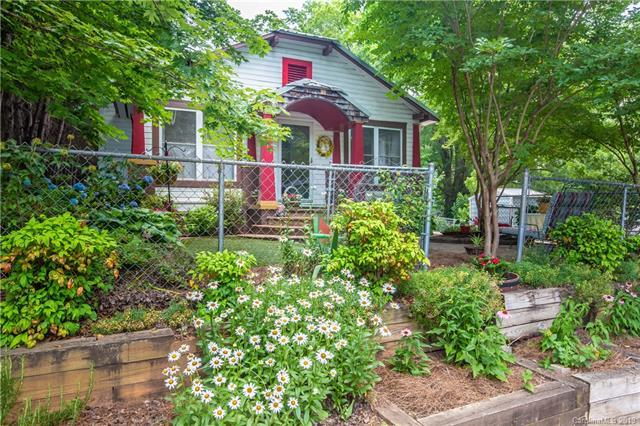 517 E 18th Street, Charlotte, NC 28206 (#3511908) :: Carlyle Properties