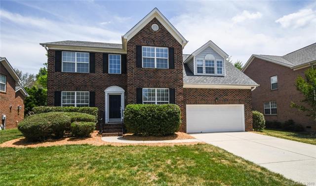 7220 Rea Croft Drive, Charlotte, NC 28226 (#3511927) :: High Performance Real Estate Advisors