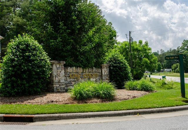14 King View Drive #25, Fletcher, NC 28732 (#3511939) :: Johnson Property Group - Keller Williams