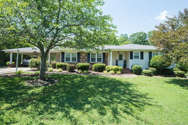 265 Tanners Grove Road, Forest City, NC 28043 (#3512022) :: The Ramsey Group