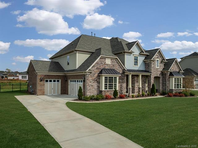 1006 Meadow Vista Drive, Waxhaw, NC 28173 (#3512044) :: Stephen Cooley Real Estate Group