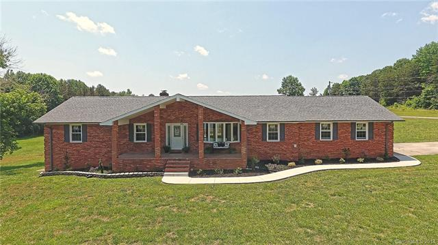 1487 Old Mill Road, Lincolnton, NC 28092 (#3512071) :: LePage Johnson Realty Group, LLC