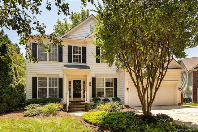 8438 Bridgestone Drive, Huntersville, NC 28078 (#3512075) :: LePage Johnson Realty Group, LLC