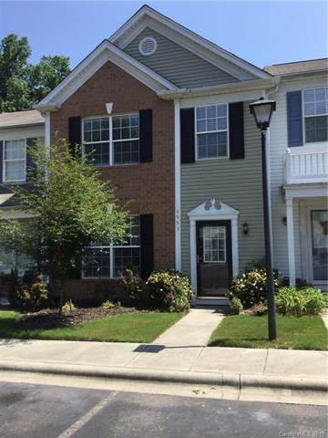 6953 Rothchild Drive 25D, Charlotte, NC 28270 (#3512090) :: LePage Johnson Realty Group, LLC