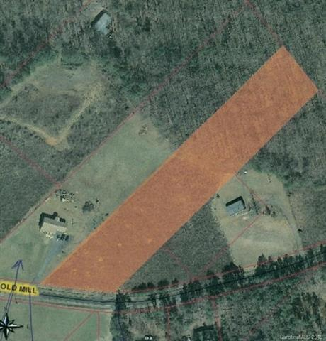 00 Old Mill Road, Locust, NC 28097 (#3512118) :: Carlyle Properties