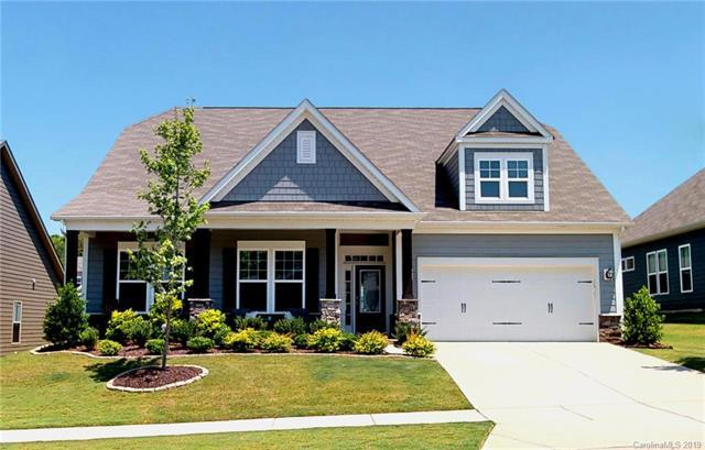 1106 Mantell Road, Indian Land, SC 29720 (#3512125) :: Washburn Real Estate