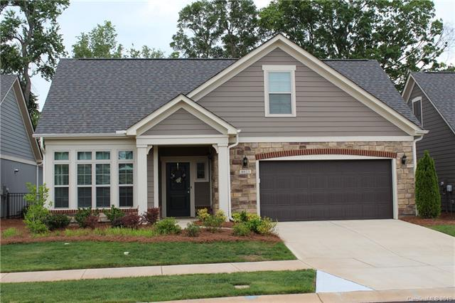 8023 Parknoll Drive, Huntersville, NC 28078 (#3512129) :: The Ramsey Group
