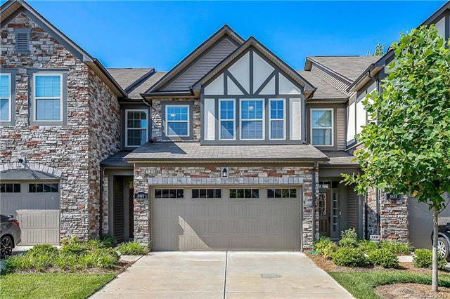 9449 Glenburn Lane, Charlotte, NC 28278 (#3512137) :: High Performance Real Estate Advisors