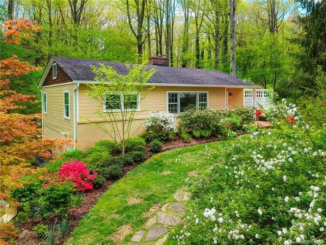 17 Waverly Road, Asheville, NC 28803 (#3512147) :: Besecker Homes Team