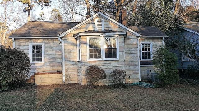 3433 Commonwealth Avenue, Charlotte, NC 28205 (#3512153) :: LePage Johnson Realty Group, LLC