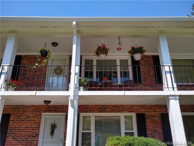 102 Boyd Drive 5C, Flat Rock, NC 28731 (#3512166) :: Keller Williams Professionals