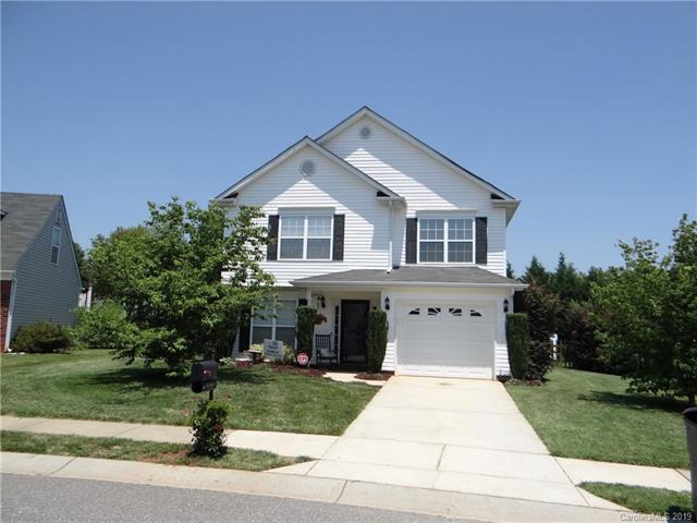 2243 Ballingarry Drive, Statesville, NC 28625 (#3512190) :: LePage Johnson Realty Group, LLC