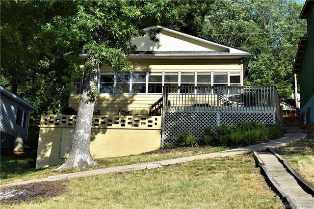 200 N Shoreline Drive, Badin Lake, NC 28127 (#3512202) :: High Performance Real Estate Advisors
