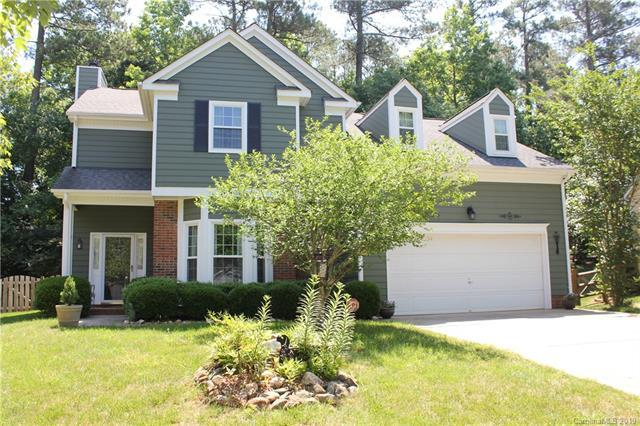 7005 Scuppernong Court, Charlotte, NC 28215 (#3512259) :: LePage Johnson Realty Group, LLC