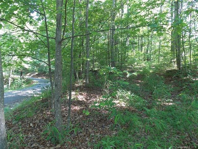 Lot 33 Mountain Crest Drive S, Marion, NC 28752 (#3512278) :: Keller Williams Professionals