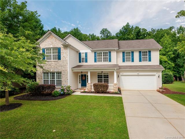 13425 Alston Forest Drive, Huntersville, NC 28078 (#3512337) :: LePage Johnson Realty Group, LLC