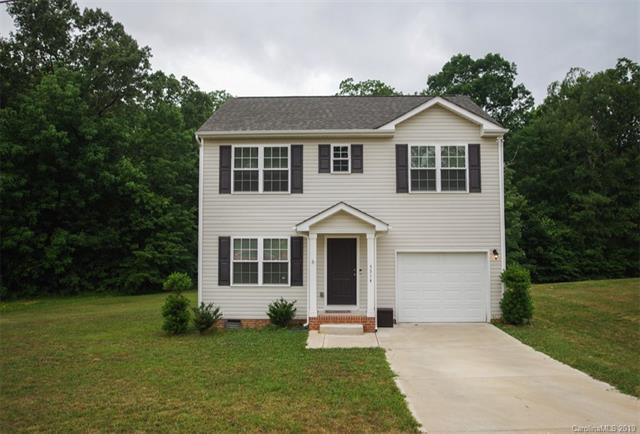 5314 Tucker Phillips Drive, Wingate, NC 28174 (#3512348) :: LePage Johnson Realty Group, LLC