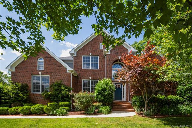 8416 Royster Run, Waxhaw, NC 28173 (#3512351) :: Charlotte Home Experts