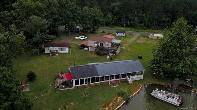 252 Catfish Road 36-38, Richfield, NC 28137 (#3512384) :: Team Honeycutt