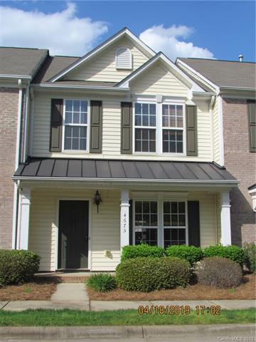 4675 Forestridge Commons Drive, Charlotte, NC 28269 (#3512393) :: LePage Johnson Realty Group, LLC