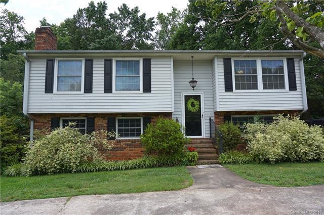 2323 Amity Avenue, Gastonia, NC 28054 (#3512396) :: DK Professionals Realty Lake Lure Inc.