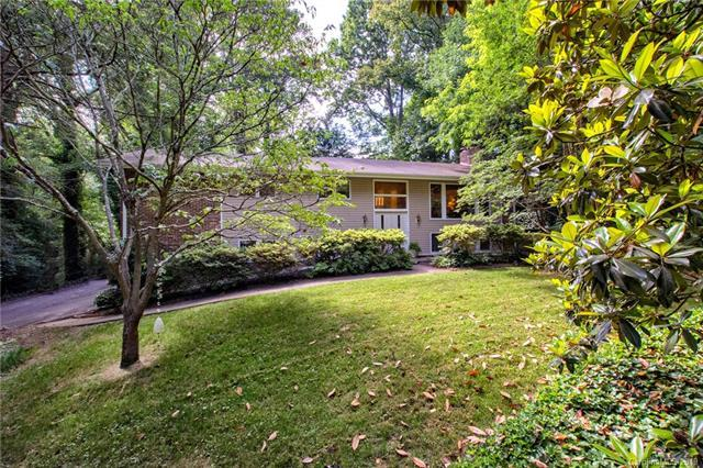 6 Willow Road, Asheville, NC 28804 (#3512400) :: LePage Johnson Realty Group, LLC