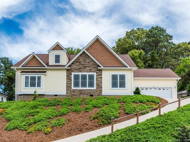 72 Climbing Aster Way, Asheville, NC 28806 (#3512431) :: LePage Johnson Realty Group, LLC