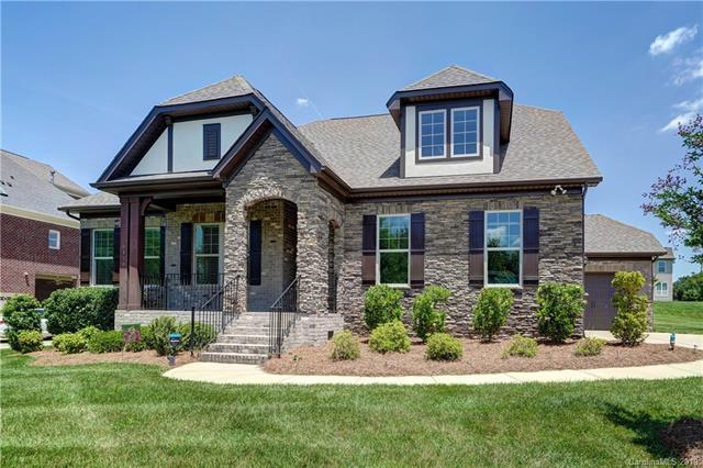 9410 Wallace Pond Drive, Huntersville, NC 28078 (#3512485) :: LePage Johnson Realty Group, LLC