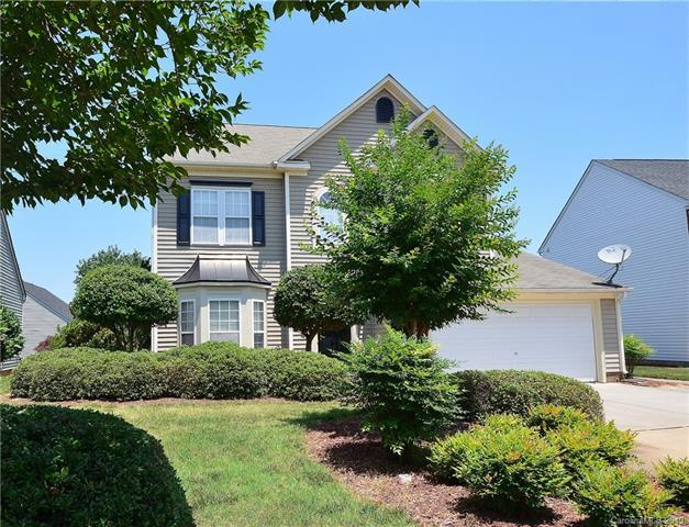 11509 Planters Estates Drive, Charlotte, NC 28278 (#3512501) :: LePage Johnson Realty Group, LLC