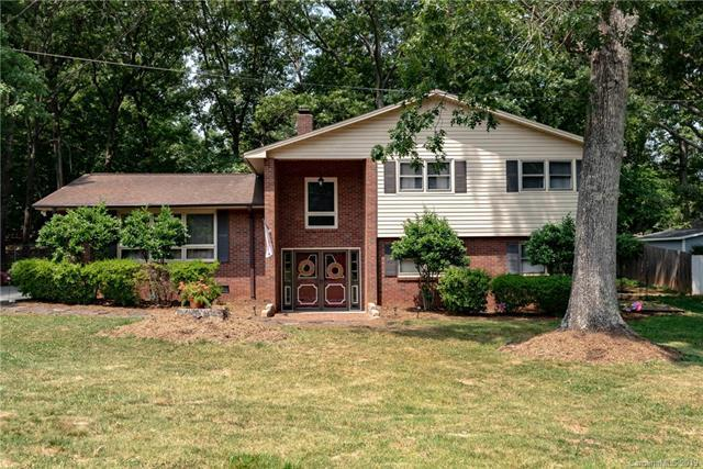 1625 26th Street NE, Hickory, NC 28601 (#3512502) :: The Elite Group